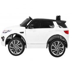 land rover discovery beli
