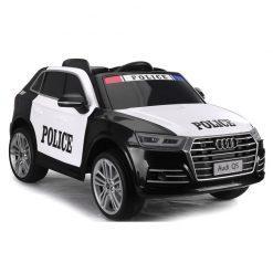 policijski avto audi q5
