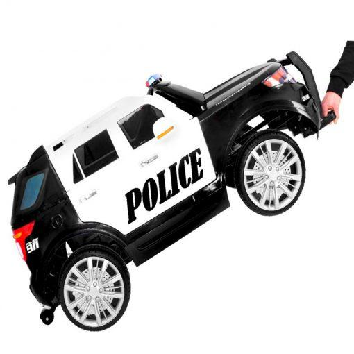 policijski suv 8