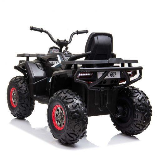 quad xm607