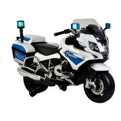 otroski policijski motor bmw r1200