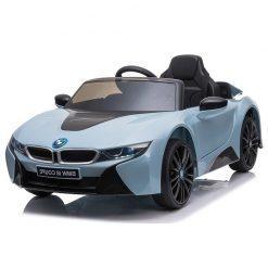 avto na akumulator bmw i8 bluesky