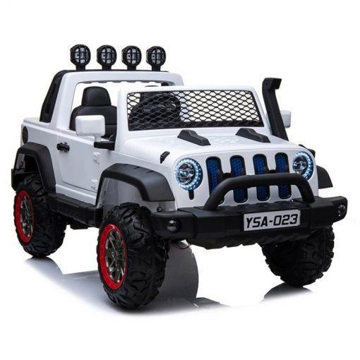 avto na akumulator jeep ysa beli