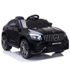 avto na akumulator mercedes amg qls crni