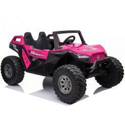 mega buggy clush xl 4x4 roza