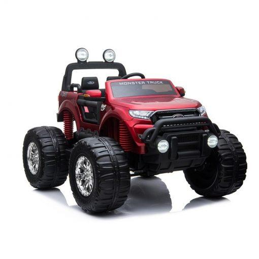 ford monster truck rdeci