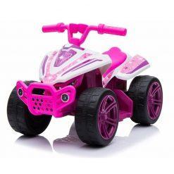 otroski quad trx pink