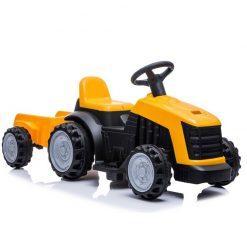 otroski traktor z akumulatorjem