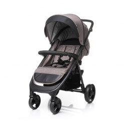 otroski vozicek 4baby space brown