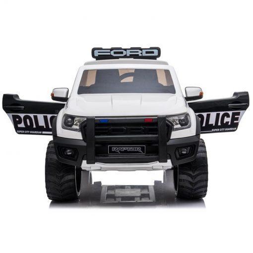 policijski ford raptor 3