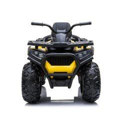 quad xm 607 rumeni