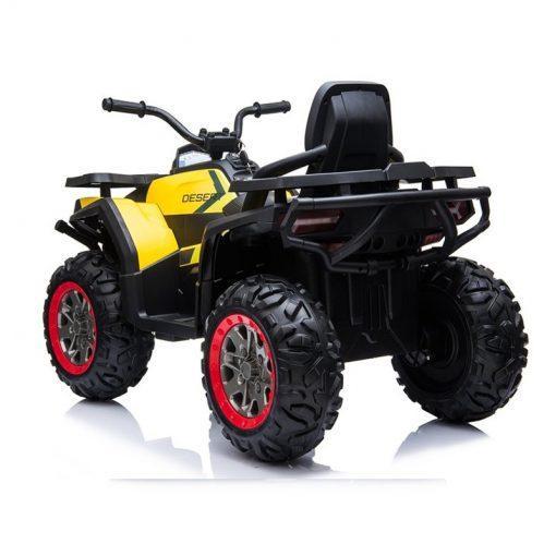 quad xm 607 rumeni 2