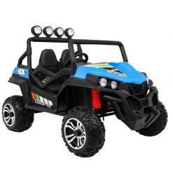 mega buggy 4x4 2x12v speed moder
