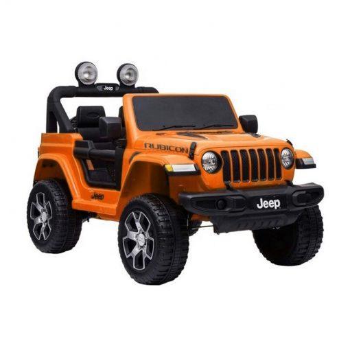 avto na akumulator jeep wrangler oranzen