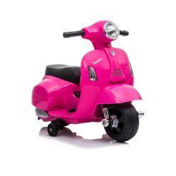 otroska vespa gts mini roza