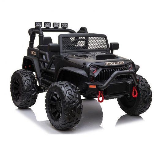 jeep challenger atv 400w