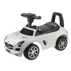 otroski poganjalec Mercedes Benz SLS AMG