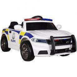 otroski policijski avto