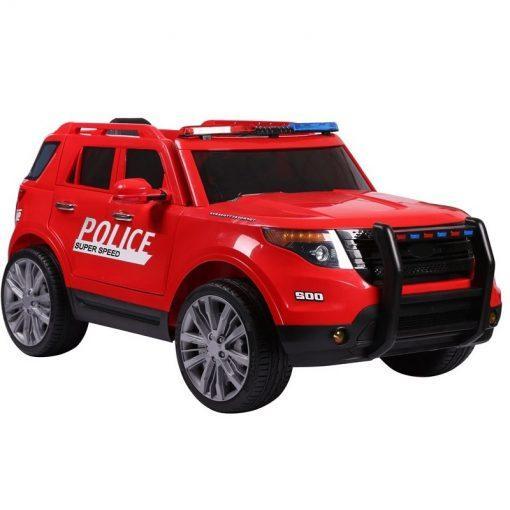otroski policijski avto super speed
