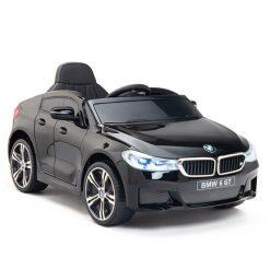 avto na akumulator bmw 6 gt