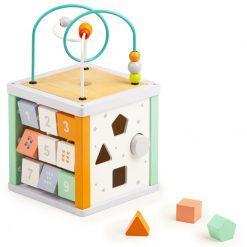 didaktične igrače minilu