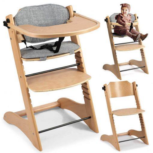 leseni stol loni 5v1 minilu