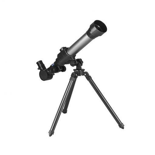 otroški teleskop minilu