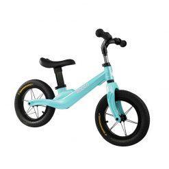 otroško kolo z napihljivimi kolesi rocco