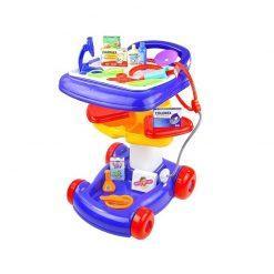 zdravniški voziček za otroke