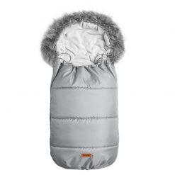 zimska vreca orso siva