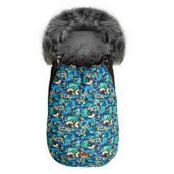 zimska vreča tukan