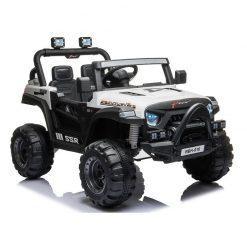 jeep ssr sport