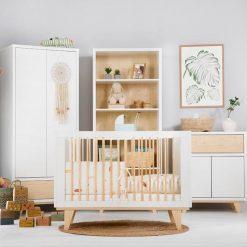 otroška soba timber