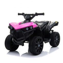 otroski quad pink