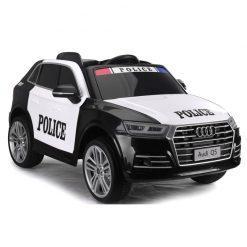 otroški policijski audi q5 minilu