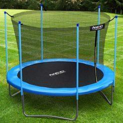 vrtni trampolin za otroke