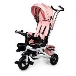 otroški tricikel deluxe 360