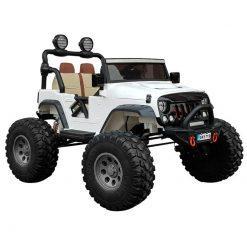 jeep mega blade 4x4