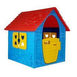 otroška hišica Happy Kids