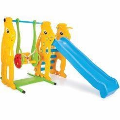 woopie otroško igrišče 3v1
